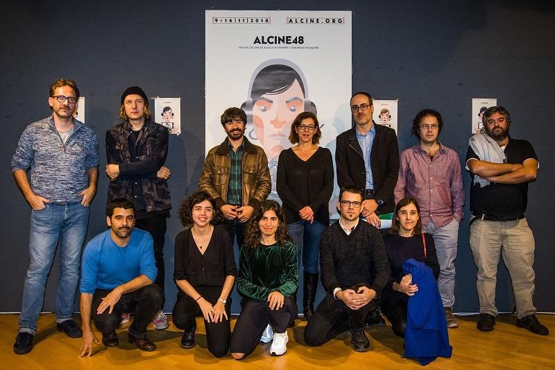 Palmarés ALCINE48
