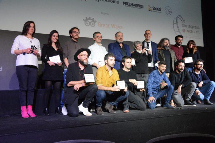 Cortogenia 2018