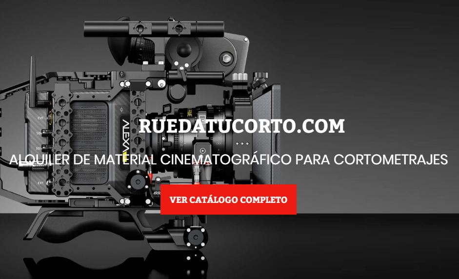 Ruedatucorto.com