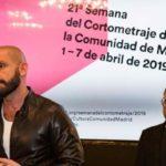 Semana del cortometraje Comunidad de Madrid 2019