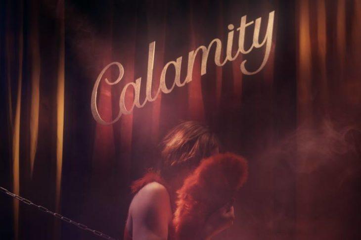 Calamity - cortometraje