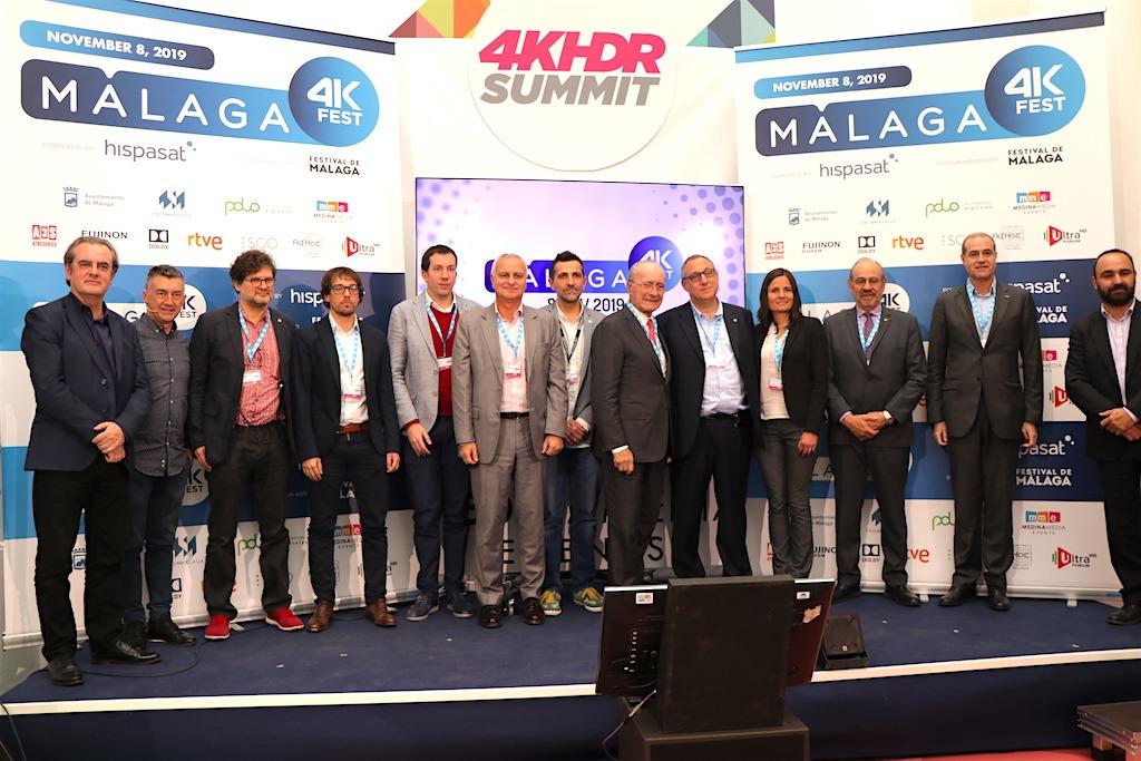 Málaga 4K Fest